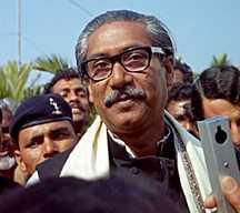Sheikh Mujibur Rahman | TopNews