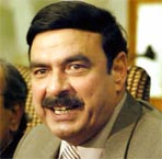 I have details of 13-point agreement between Benazir-Musharraf: Rashid