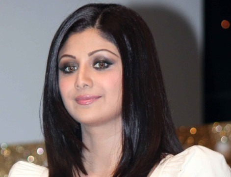 Mumbai, Feb 12 : Bollywood actress <b>Shilpa Shetty</b> says her son, who was taken <b>...</b> - Shilpa-Shetty_11
