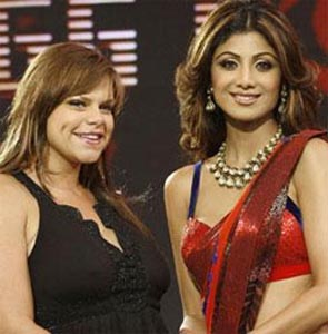 shilpa shetty big brother expression