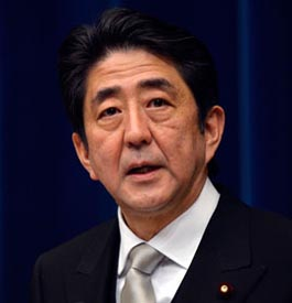 Japan to invest $35 bn for infrastructure projects in India