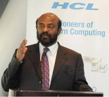 Non-traditional markets to drive HCL Tech's growth: Shiv Nadar