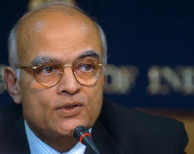 Shift in global balance of economic power underway, says Menon