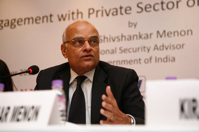 Govt. to work with private organizations to boost cyber defence