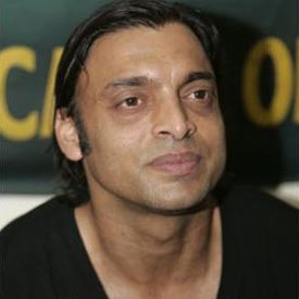 Another Trouble For Shoaib Akhtar!