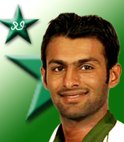 Shoaib Malik 0 - ~Circketers ProfileS~