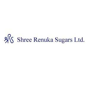 Buy Shree Renuka Sugars