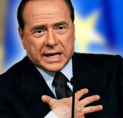 Berlusconi bags 10pc off in Russian car deal with Putin