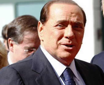 Video game invites players to attack Berlusconi