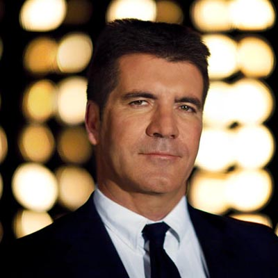 Cowell single, ready to mingle!