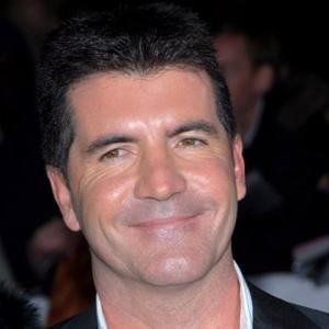 Simon Cowell-Mezhgan Hussainy: Split Or Together?