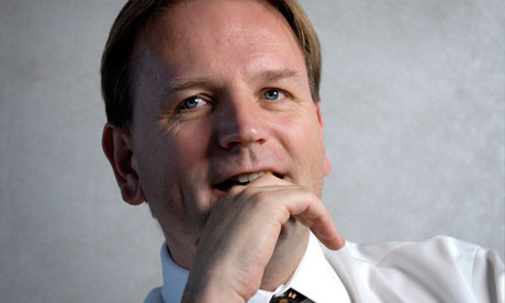 NHS boss Simon Stevens will stay in London