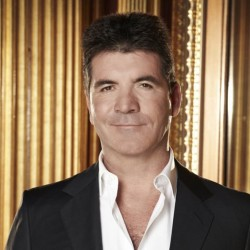 Being 'useless' in school helped Cowell