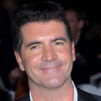 Simon Cowell supports lottery game