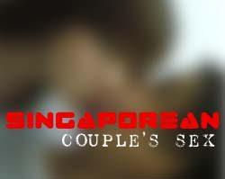Singaporean couples sex romp in park