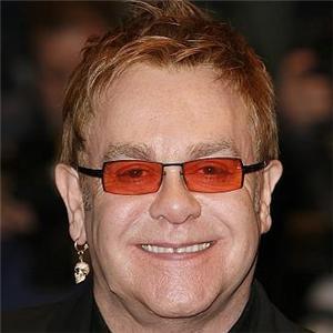 Elton John may have to battle gay adoption ban in Ukraine