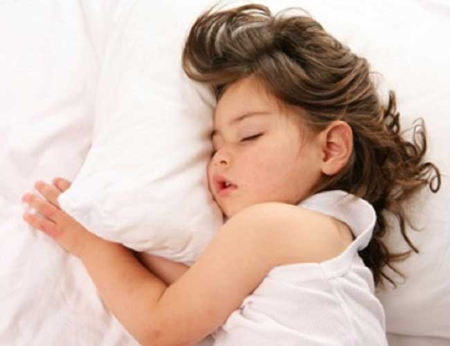 Image result for good morning by 5 year old girl indian kid waking up from bed