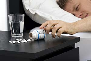 Sleeping pills increases death risk