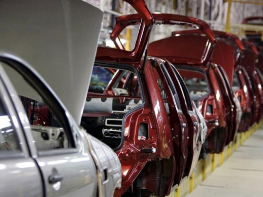 Auto sector requests exclusion from FTA with EU