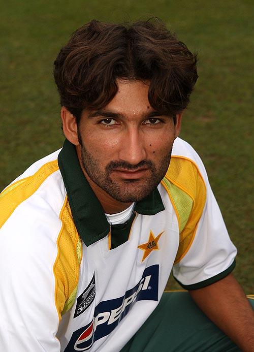 Pakistani Cricket Players: Sohail Tanveer