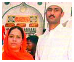 Gujarat government ready to pay Rs 10 Lakh to Sohrabuddin's family