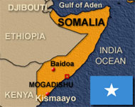 """UN expert: Somalis are victims of the """"most terrible"""" rights abuses"""