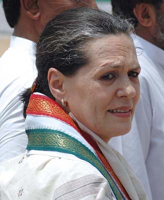 Congress-NCP bond intact as of now