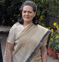 Sonia Gandhi to open Medical College for women in Sonepat