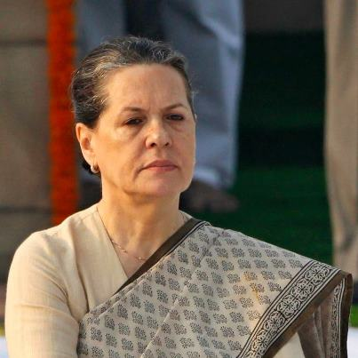Sonia Gandhi defends her son-in-law Robert Vadra