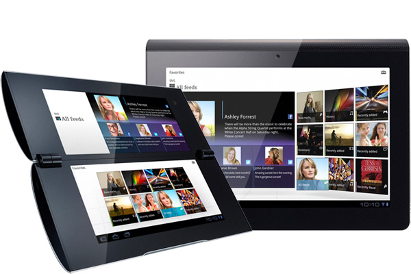 Sony reduces price of Tablet S