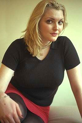 Sophie Dahl says her curvier body made her look 'pornographic'!
