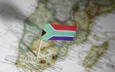 South African exports increases due to weak rand