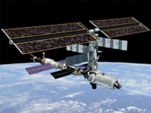international space station pictures. International Space Station to