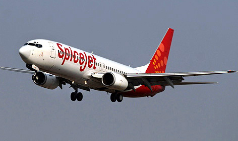 SpiceJet now flies to Bangkok from Bangalore