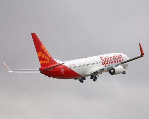 SpiceJet to introduce Kolkata-Agartala flight soon