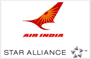 Star-Alliance-Air-India