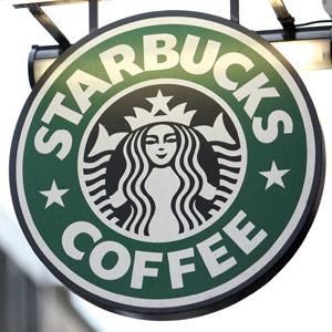 Starbucks records 13 percent rise in profits