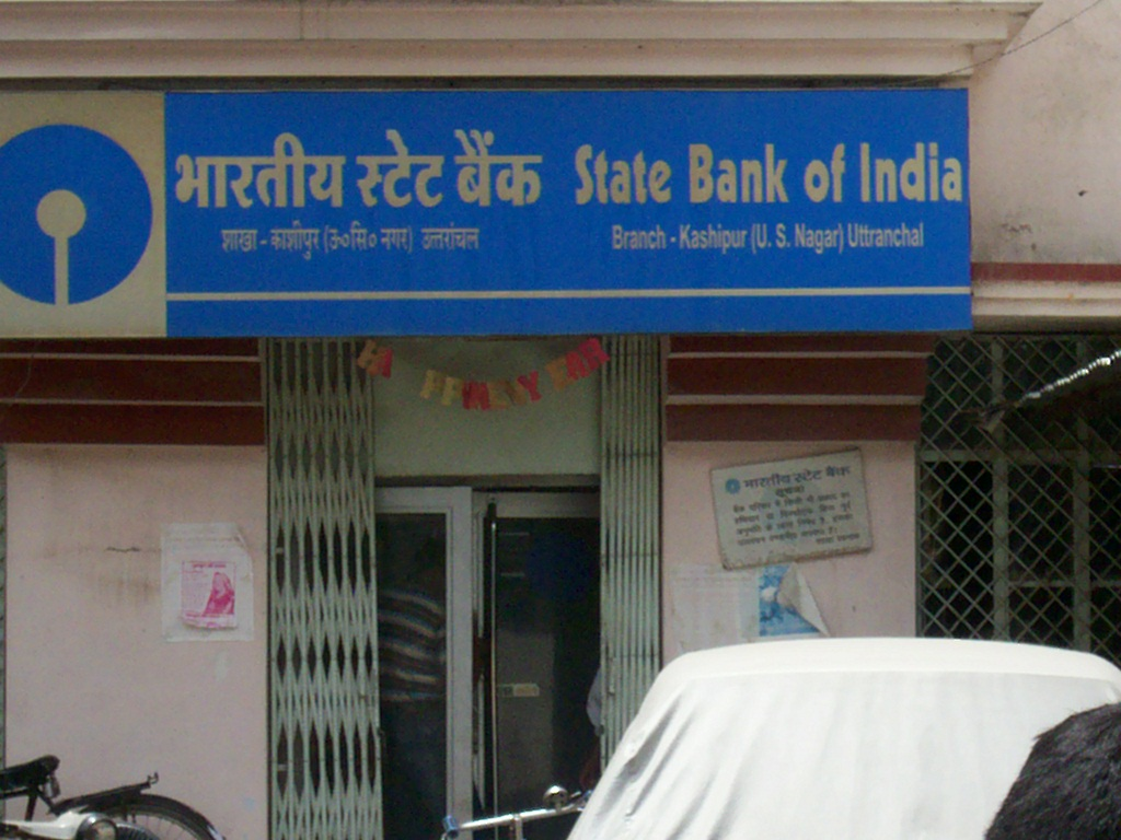Long Term Buy Call For SBI