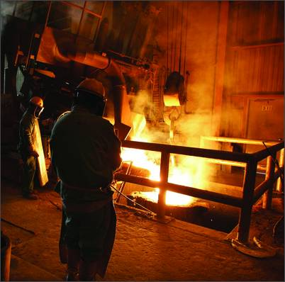 Ispat Industries to increase production cut by 10% more