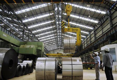Steel consumption grows by 0.5% in April-May