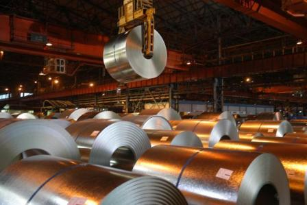 India's steel supply deficit rises to 4%