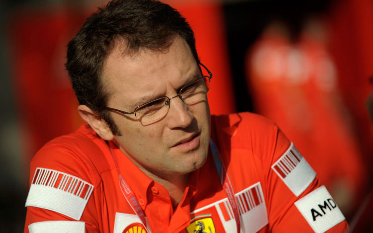 Ferrari boss backs adviser Schumacher
