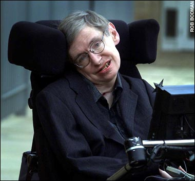 STEPHEN HAWKING | TopNews