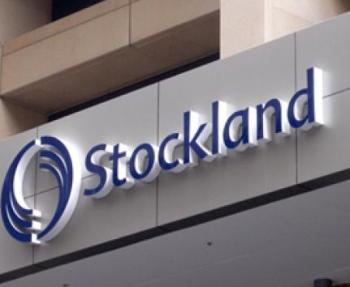 Stockland records net loss of $147.1 million