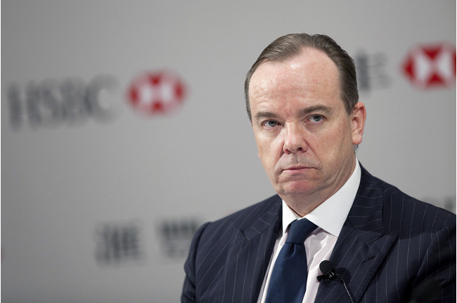 HSBC agrees to pay $1.9 billion in money-laundering probe