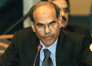 RBI chairman warns of further slowdown