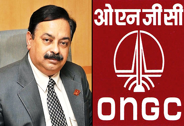 ONGC reports its biggest drop in quarterly net profit in four years