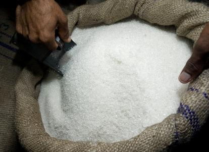 Government removed cap on sugar exports