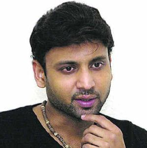 Sumanth Net Worth