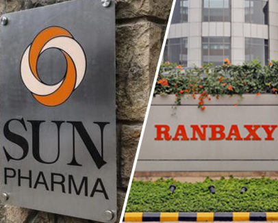 Sun Pharma Ranbaxy
